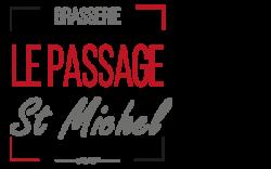 Brasserie Le Passage Saint Michel